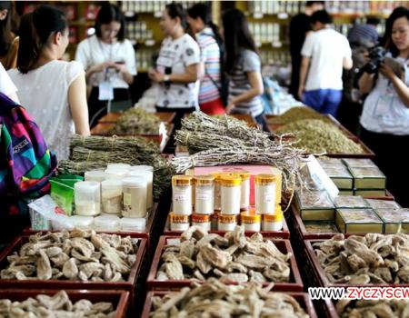 今日关注:玉林药材市场近期行情点评